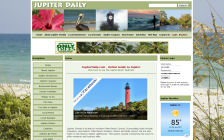 Jupiter Florida Online Guide